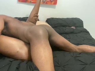 Slopping Head, booty pounding, and Getting Nutted In. Full Vid On My Onlyfan