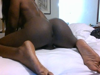 My sexy shemale whore Twerking For Me