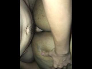 monstrous ass lady boy Taking meat p1