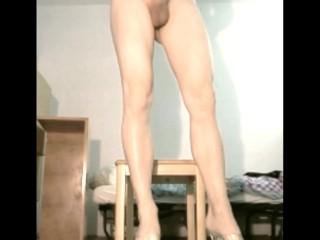 tgirl legs didi0477