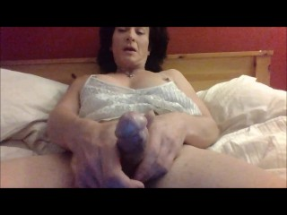older ts climaxing