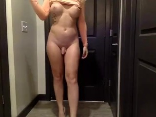 Erin Anderson the sublime t-girl
