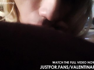 This transsexual gives the best slippery bj and is slammed raw