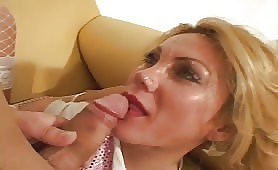 guy Is pounded By t-girl And He sperm On Her Face, transexual Interview